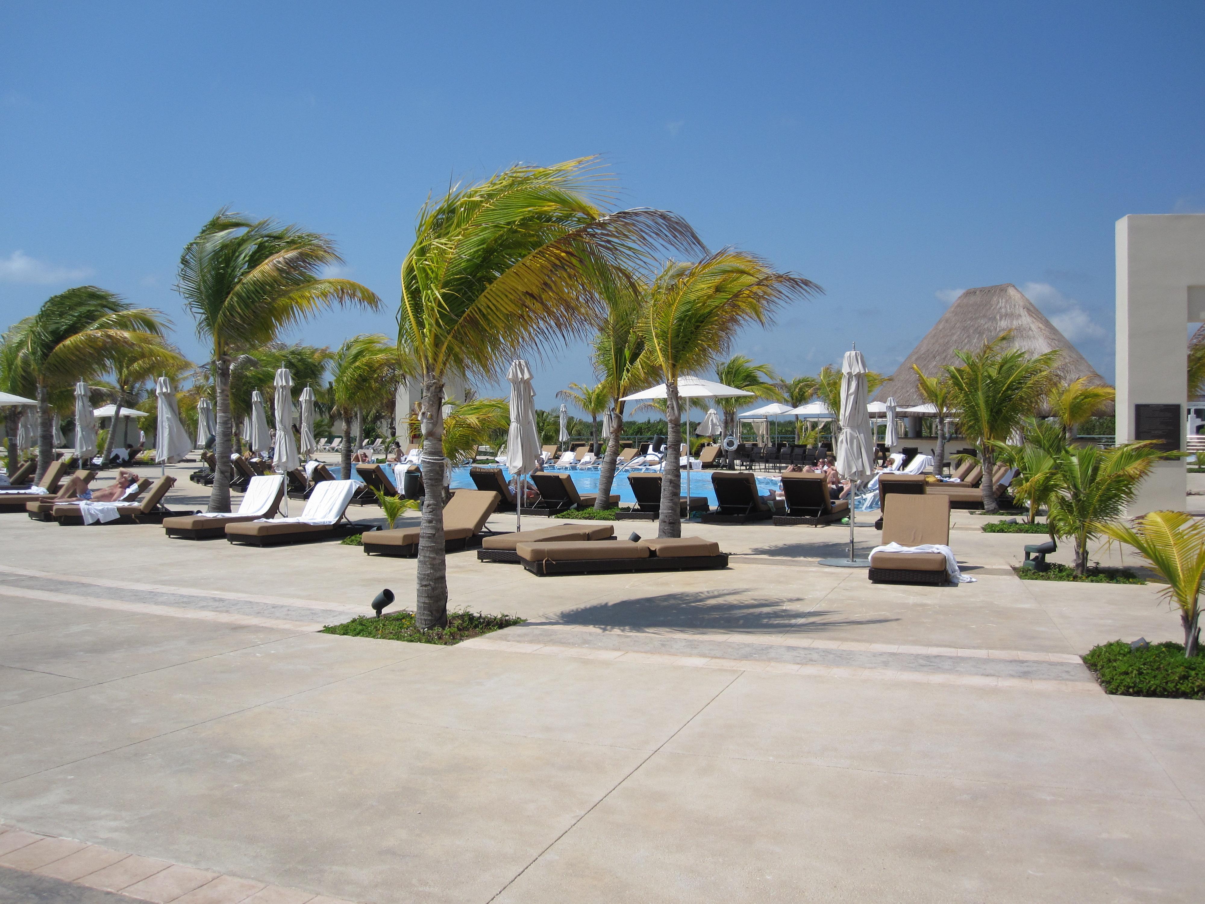 Palace Grand, Riviera Maya